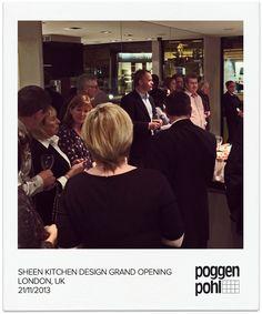 Sheen Kitchen Design @ London, Uk