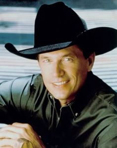 George Strait - true country music legend