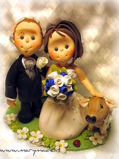 marymade.it cake toppers