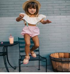"""223 Likes, 5 Comments - Mikoleon - Cony Larsen (@mikoleonkids) on Instagram: """"It's Huarache Wednesday with this cute little señorita! Our raw leather Huaraches platforms are…"""""""