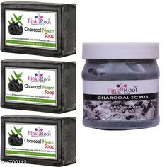 Checkout this latest Bath Scrubs & Soaps Product Name: * Premium Pink Root Skin Care Product* Product Name:  Premium Pink Root Skin Care Product Brand Name: Pink root Type: Solid Multipack: 3 Country of Origin: India Easy Returns Available In Case Of Any Issue   Catalog Rating: ★4.2 (422)  Catalog Name: Premium Pink Root Skin Care Products Vol 6 CatalogID_682765 C177-SC2058 Code: 033-4700142-966