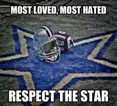 Dallas Cowboys ~