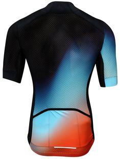 17f6f9e20 Men pro team cycling jersey lichtjahre