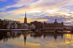 --Stockholm-Phil Price