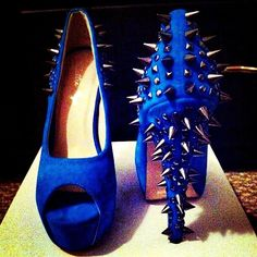 Spikes<3