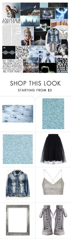 """""""'Cause I believe that every night there's a chance we can walk away, so hold on tight"""" by pie-epic ❤ liked on Polyvore featuring Topshop, Zimmermann, kitchen, botwa and botwaRoundO1"""