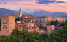26 awe-inspiring architectural wonders - From ancient temples tohyper-modern skyscrapers, these are just a few of the world's most incredible architectural wonders. Whether you're looking to wander lost ruins or explore lavish palaces,you'll find inspiration here.  1. The Alhambra, Spain  Towering out …