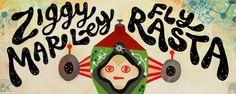 "Ziggy Marley's fifth solo album, ""Fly Rasta,"" arrives Apr. 15. CelebStoner talks to Bob Marley's eldest son about ganja, Rastafarianism and Snoop Lion."