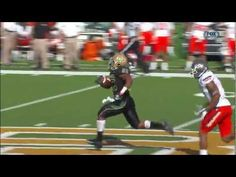 #Baylor's Lache Seastrunk outruns the Oklahoma State defense for a 76-yard TD -- ON ONE LEG. (Click to watch video) #sicem