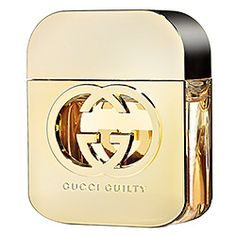 This is the freakum dress of perfumes. Gucci - Guilty