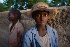 Steve McCurry - Bamako, Mali