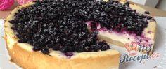 Dort Twilight s chutí cappuccina Acai Bowl, Cheesecake, Baking, Breakfast, Food, Twilight, Icecream Craft, Kuchen, Lasagna