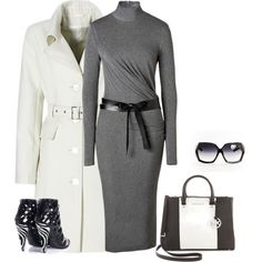 """""""outfit 1385"""" by natalyag on Polyvore"""