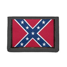 Battle flag of the US Confederacy, United States Wallets
