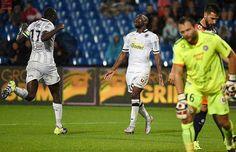Montpellier - Angers SCO : But le plus rapide de L1 et leader du championnat, tout d'un grand pour le SCO ?