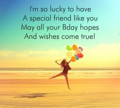 friend birthday quotes for women | bday cards 4 best friend with rhymes