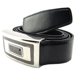 James Bond gadgets | Belt buckle spy camera – Be James Bond | GeekieGadgets.com - Mobile