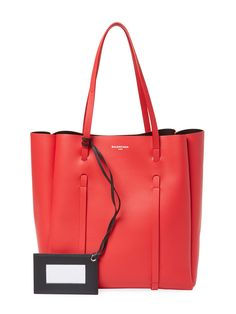 BALENCIAGA WOMEN S EVERYDAY SMALL LEATHER TOTE.  balenciaga  bags  shoulder  bags  hand 82a1dbcd24436