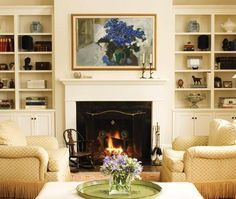 """How to Add """"Old House"""" Character & Charm to Your Newer Home {Step 5"""