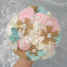 Shop Country Flower Bouquets on Wanelo