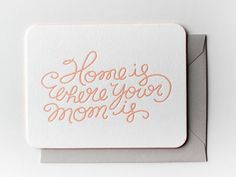 Mother's Day Cards - Mother's Day Ideas - Country Living