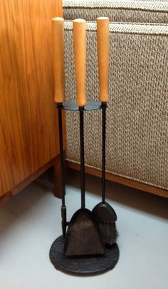 Fireplace Tool Set Modern Fireplace Tools And Wrought Iron