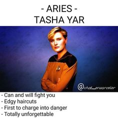 "Astrology Signs Represented By Star Trek Characters In These Clever Memes - Funny memes that ""GET IT"" and want you to too. Get the latest funniest memes and keep up what is going on in the meme-o-sphere. Star Wars Boba Fett, Star Wars Clone Wars, Lego Star Wars, Astrology Books, Astrology Signs, Zodiac Signs, Uss Enterprise D, Star Trek Data, Watch Star Trek"