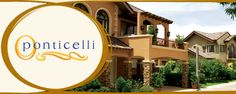 Ponticelli  A Postcard Beauty Put Into Reality  Alabang House And Lot   For Sale