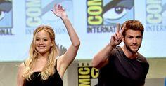Estúdios e estrelas do cinema e da TV revelam novidades na Comic-Con - Fotos - UOL Entretenimento