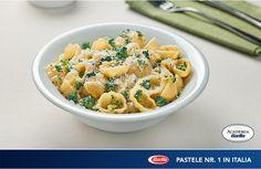 Gnocchi cu broccoli - www.foodstory.ro