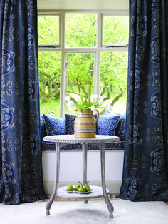 William Yeoward 2015 new collections Designers Guild, Home Collections, Curtains, Inspiration, Indigo, Home Decor, Mugs, Design Ideas, Fabrics