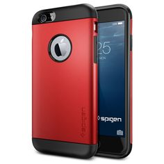 Capa iPhone 6 Spigen