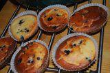 Oppskrifter med kokosmel Muffins, vaffler osv