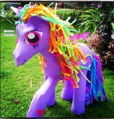 piñata my little pony - Buscar con Google
