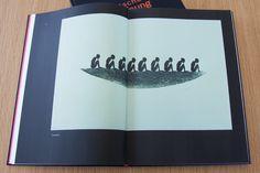 Bootschafft Hoffnung: Ein #Unikatbuch mit Werken von #GertKoch sowie #Aphorismen und #Weisheiten zu den Themen #Sklaverei #Vertreibung und #Flucht Artworks, True Words
