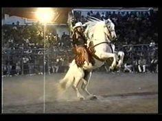 """Joan Sebastian """"Spanish Horses"""""""