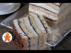 Швейцарский Творожный Торт Очень Сочный и Нежный ✧ Swiss Cottage Cheese Cake (English Subtitles) - YouTube