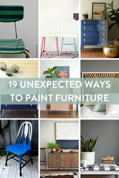 19 Unexpected Ways t