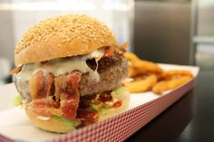 Gli hamburger di Firenze da provare senza pentirsene - 2night.it