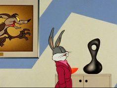 Bugs collects #midcentury #modern black art glass, vase