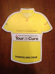 @Gold's Gym supporting @American Diabetes Association and Tour de Cure. #CauseMarketing pic.twitter.com/2oF3yFIkq2