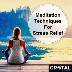 Starting a #meditation 🧘♀️ practice can help you relieve #stress and has many other #healthbenefits. Get started with a basic meditation technique! Basic Meditation, Meditation Techniques, Stress Relief, Get Started, Health Benefits, Tank Man, Life