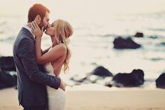 Photography: Tamiz Photography - www.tamizphotography.com%0A%0ARead More: http://www.stylemepretty.com/destination-weddings/2014/10/23/glam-destination-hawaii-wedding-at-andaz-maui-at-wailea/ #weddingphotography