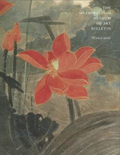 """""""Modern Chinese Painting, 1860–1980: Selections from the Robert H. Ellsworth Collection in The Metropolitan Museum of Art"""": The Metropolitan Museum of Art Bulletin, v. 58, no. 3 (Winter, 2001) 