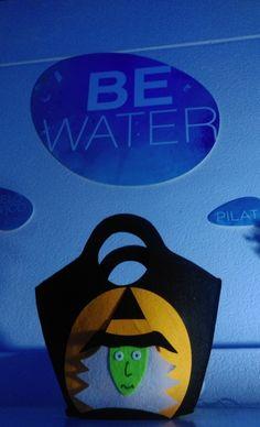 En Be Water Matronatación después de #nadar tienes tu caramelo de #Halloween!! Ven a disfrutar tu también!  www.be-water.es  ☎️912 772 228 - 610 183 443 C/ Mario recuero, 15. (Madrid)