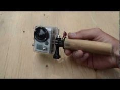 Make a GoPro Handle: GoPro Mounting Tips And Tricks - YouTube