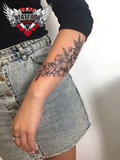 Tatuagem que gostei