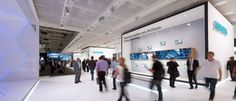 Siemens - IFA Berlin 2013 | Schmidhuber | Exhibition Design