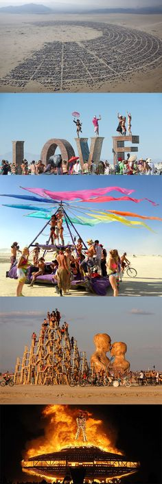 A cultural and artistic phenomenon, #BurningMan encourages burgeoning artists, self-expression, gift giving and individuality. With a different theme every year this popular event is sure to be a sell-out - get your tickets today at http://dappertickets.com/burning-man-tickets/
