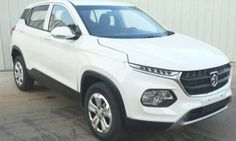 Baojun 510 small SUV revealed at Guangzhou Motor Show , Car News - K4car.com